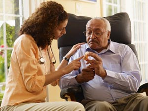 home health care jobs on long island